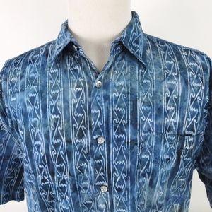 Territory Ahead XL Short Sleeve Shirt Wild Design